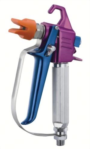 Airless Spray Gun( Non switch tip )