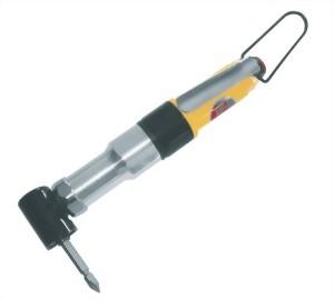"""1/4"""" Adjustable Clutch AangleType Air Screwdriver"""