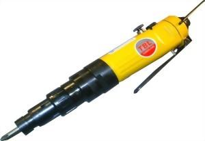 "1/4"" Heavy Duty External Adjustable Clutch Air Screwdriver"