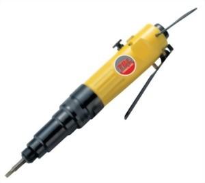 "1/4"" Heavy Duty Straight Type Internal Adjustable Clutch Type Air Screwdriver"
