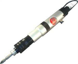 """1/4"""" Push-To-Start Shut-Off External Clutch Air Scredriver"""