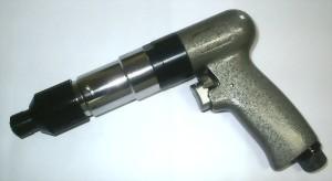 "1/4"" External Type Adjustable Clutch Type Air Screwdriver"