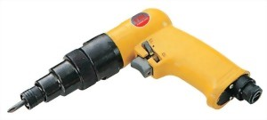 "1/4"" Positive Clutch Air Screwdriver"
