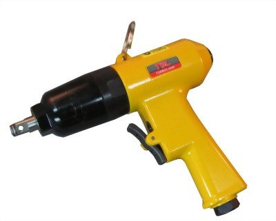 """1/4"""" Ball Bearing Hitter Type Air Impact Screwdriver(Wrench) With One Hand Operated Forward & Reverse"""