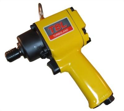 "1/4"" Industrial Twin Hammer Mechanism Air Impact Screwdriver"
