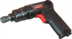 0.3Hp Industrial Air Mini Pistol Type Two Hammer Mechanism Impact Screwdriver