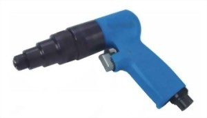 "1/4"" Industrial Positive Clutch Air Screwdriver"