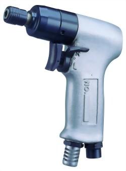 "1/4"" Industrial Positive Clutch Air Screwdriver"
