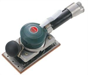 Professional Jittburg Sander(93x176mm)