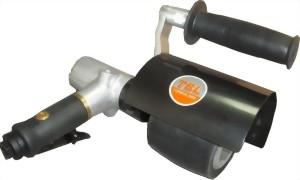 """0.7 Hp 3.3""""x3.5""""(84X90mm) Air Grain Sander"""