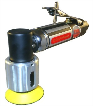 "0.3HP 2"" Industrial Orbital Sander With 2"" Pad"