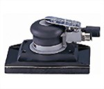 Industrial Composite Air Random Orbital Sander