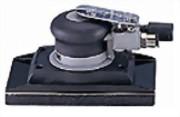 Industrial Composite Self Vacuum Type Air Random Orbital Sander