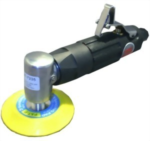 "0.6 Hp Heavy Duty Air Polisher With 2""/3"" Pad"