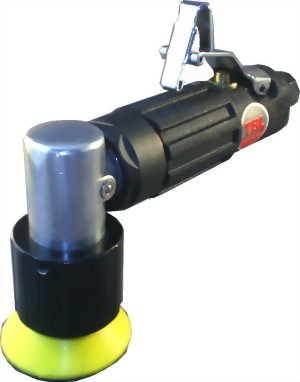 "2"" Heavy Duty Air Random Orbital Sander"