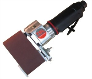 50X260mm Heavy Duty Air Belt Sander