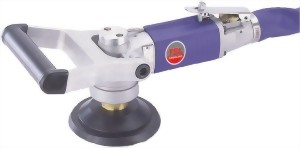 "3""/4"" Heavy Duty Lever Type Water Feed Air Sander"