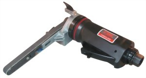 10x330mm Air Angle Belt Sander