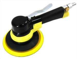 "5""/6"" Super Duty Random Orbital Sander"