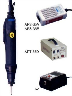 ESD Style D.C Type Full Auto Shut-Off Electric Screwdriver