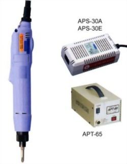 D.C Type Full Auto Shut-Off Electric Screwdriver
