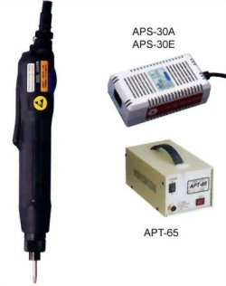 ESD Style D.C Type Full Auto Shut-Off Push To Start Electric Screwdriver