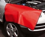 Magnetic Fender Cover with Pocket 1050x580mm