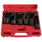 6 PCS DIESEL INJECTION SOCKET SET
