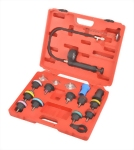 18 Pcs Universal Radiator Pressure Test Kits