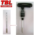 T Handle (PP+TPR) with Ratchet and AD