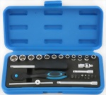 Socket & Ratchet Handle Tool set