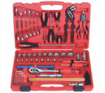 Mechanic Socket Ratchet Tool Set