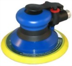 "Composite Industrial Random Orbital Sander With 5""/6"" Pad"