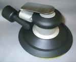 "Industrial Central Vacuum 5mm LP Random Orbital Sander With 6"" Pad"