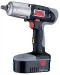 "18V 1/2"" Sq. Cordless Impact Wrench"