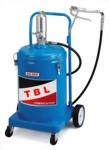 30L Air Lubricator For Grease Low Noise Type