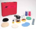 Industrial Buffers/Polishers/Rotary Tool Kit