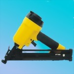 DA ANGLE FINISH NAILER