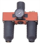 "3/8""(1/4"";1/2"") AIR FILTER; REGULATOR;LUBRICATOR"