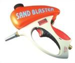 Air Sanding Blaster (Material:Plastic ABS)