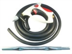 Siphon-Feed Air Sanding Blaster (Tool Material:Plastic ABS)