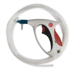 Composite Syphon Type Air Engine Clean Gun With 1.2M Water Hose
