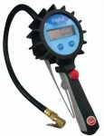 Digital 3 In 1 Air Inflator Gauge