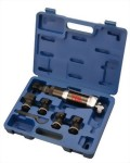 8Pcs Heavy Duty Air Punch Tool Kit
