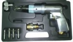 Heavy Duty Air Spot Drill Kit