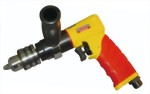 "0.5Hp 1/2""Heavy Duty Reversible Air Drill(Handle Exhaust)"