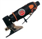 "3"" Composite Industrial Air Angle Grinder"