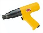 Vibration-Damped 150mm Hex.(Round) Shank Air Hammer
