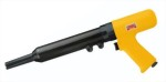 Vibration-Damped Air Hammer Scaler(2;400 Bpm)