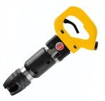 "2"" Heavy Duty Air Chipping Hammer With Hex.(Round) Shank"
